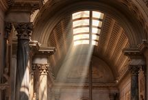 Romanesque / 950-1250