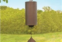 wind bell/mobil
