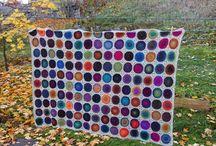My crocheting