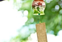 Japanese wind chime-Fuurin 風鈴