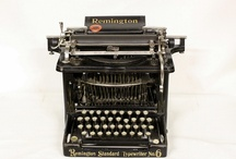 Typewriters I want