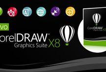 Graphic Design Software Download - CorelDRAW Graphics Suite X8