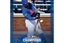 New York Mets / by The Topps Company