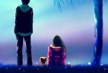Couple anime♥