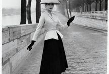 PROJECT OGB - 1940s Dior (New Look)