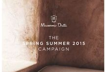 Massimo Dutti / classic timeless colours natural Fashion