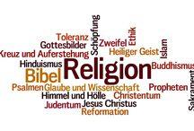 Online religions