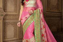 2194 Maahira Charming Saree Collection