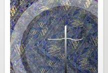 Spirituality Collection / Oeuvres en lien avec la spiritualité. Spirituality Collection