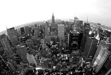 New York City-things I want to see / by Donna McBride
