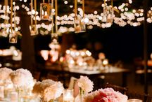 Wedding & Event Styling / The use of colour and a theme make for breathtaking results. We love DIY touches!