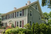HuddleNJ.com / More than a Dozen NJ B&Bs Offering Fan-Friendly Rates;  Full Perks for January 31 into February 3, 2014 to mark the biggest football game of the year on Sunday, February 2 2014.