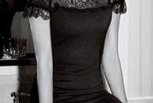 Dresses / by Simone Williams