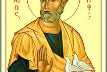 ikony - św.Józef