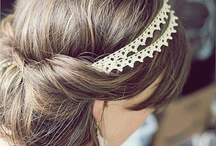 hair style / Hair style