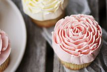 Lovely & pretty foods