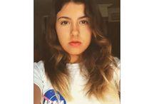My makeup / Lipstick