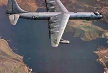 Convair B-36 Peacemaker