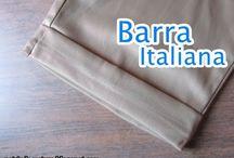 barra italiana