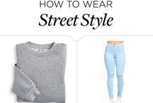 Super Cool/Cute Clothes