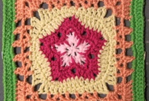 Knitt & Crochet Projects