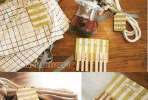 Great Gift Ideas / by Jessi Dreckman