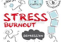 STRES BURNOUT