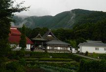 Japan Obuse