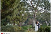 Weddings ; Palos Verdes Country Club