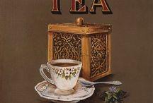 Té y paz