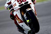 motor grand prix (motogp)