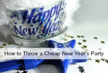 Happy New Year / by Macatawa Bank