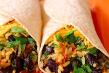 Wraps and Quesadillas