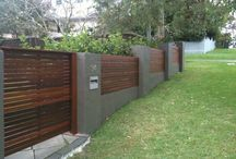 Fence and Gates