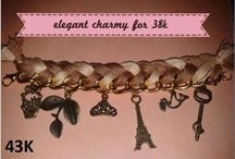 Bracelets / Our quality bracelets with competitive price~