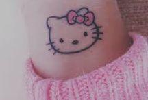 HK Tattoo