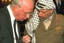 Yitzhak Rabin: Twenty Years Later / As Israelis face the worst outbreak of violence in decades, they are solemnly marking the 20th anniversary of the assassination of Yitzhak Rabin (March 1, 1922 – November 4, 1995).