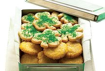 St. Patty's Day / St Patty's Day / by Kathy Carbaugh