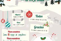 Navidad / Felciitaciones navideñas