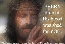 Jesus king of kings lord of lords