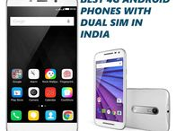 Cheapest 4G phones in India / Why Should You Buy 4G LTE Smartphone? Cheapest 4G phones in India.   All major telecom operators  Airtel , Vodafone and Idea have already started offering 4G services in India. 4G will offer much faster data speed with 5X to 10X increase over 3G. You will need to get a new 4G sim in place of old Sim-card. 4G smartphones shipments were up by 25% (Source – IDC) . It is expected that 50% of the smartphones getting sold in 2016 will be 4G compatible.