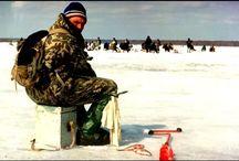 Ловля леща на черта зимой.Снасть и техника ловли.