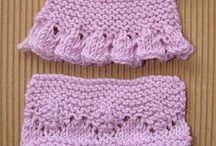 puntas para rebecas o jerseis