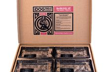 Our Boxes / See our full range of boxes which you can order through our website www.thedogtreatcompany.co.uk