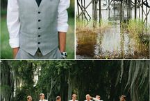Wedding - Pictures / by Jen Toone