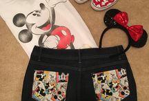 Kläder / Lite kläder som jag tycker verkar najs     (Märker dock att de mesta är Disney inspirerat men men..)