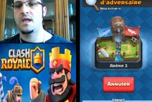 Let's Play - Clash Royale
