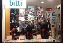 Nuestra tienda / Bitti, Tienda de Puericultura y Mobiliario Infantil