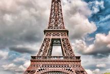 Europa / Waar in Europa zou je wel eens op vakantie willen?