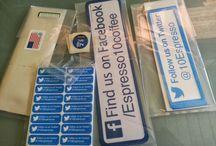 Twitter Stickers & Marketing Ideas